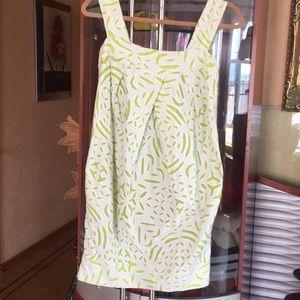 Super cute Diane von Furstenberg  summer dress
